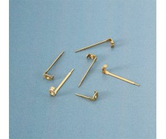 Copper Pins and Terminals