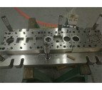 Quotes of sheet metal stamping parts from clients