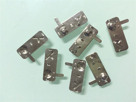 Battery Plate Progressive Die Stamping Parts
